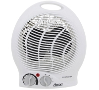 Arcon Space Heater Variable Thermostat Ceramic Heater 64408