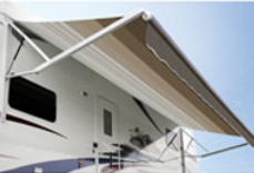 A&E Dometic 9100 Power Awning Fabrics