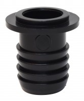 Valterra Straight Barbed Fill Fitting - 1-1/4