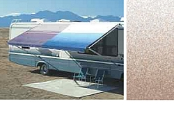 Carefree Rv Awning Replacement 20 ft Camel Fade