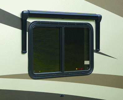 Carefree SL XL Window Awning