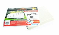 RV COVER PATCH KIT, ULTRAGUARD