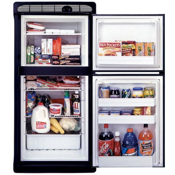 Rv Refrigerator Norcold Ac Dc Built In De0061r