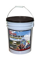 Deluxe Starter Kit In A Bucket
