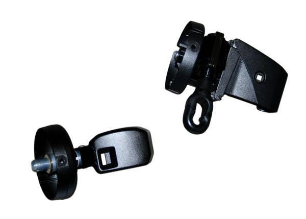Pioneer Rv Endcap Upgrade Kit Black