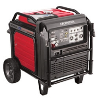 Honda EU7000iS Watt Generator