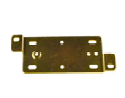 Quot Z Quot Mounting Brackets