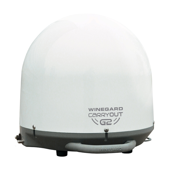 Winegard Carryout G2 Portable Rv Satellite Rv Parts Country