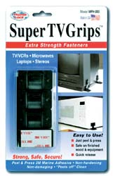 Super TV Grips - White
