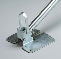 Rv Table Supports
