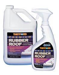 Rv Roof Maintenance Products Parts And Accessories