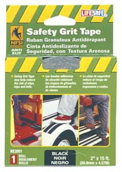 RV Anti-Slip Grit Tape 2 inchx15 ft