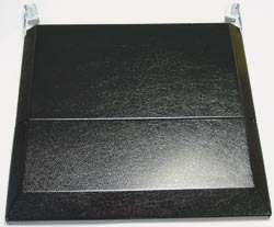 Rv Gas Range Bifold Cover Stainless Steel Rv Parts Country