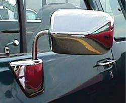 Ford Custom Towing Mirrors