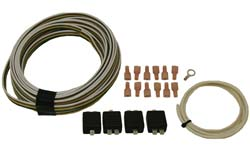 Blue Ox Saturn Taillight Wiring Kit