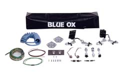 Blue Ox Towing Accessory Kit-10,000 Pounds