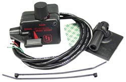 Unified Tow Brake, Control Kit For Coach