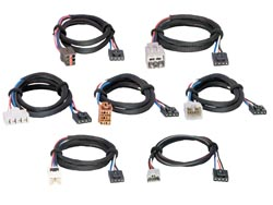 OEM Wire Harnesses for Dodge 1996-2005