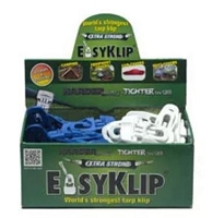 EasyKlip, 48 Pieces With Counter Display
