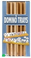 Fundex Games Domino Trays