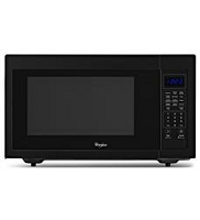 Convection Microwave 1.0 Cu.Ft. Black