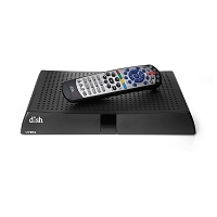 Pay-As-You-Go Programming Satellite Receiver by Dish