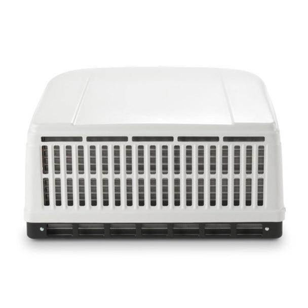 Dometic 13500 BTU Duo Therm Brisk II RV Air Conditioner Complete White