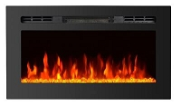 Electric Fireplace, 32