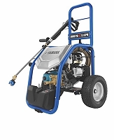 Yamaha 3000 PSI Portable Pressure Washer
