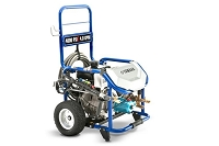 Yamaha 4000 PSI Portable Pressure Washer