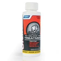 Rhino™ RV Holding Tank Treatment Mfr # 41515 -4 oz Bottle