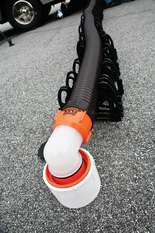 Rhinoflex Rv Sewer Hose Kit 15