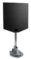 Rayzar AIR Retro Fit Antenna, Black