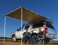 ARB Awning 2500 8.2FT Long