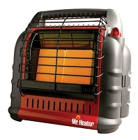 Big Buddy Portable Heater  F274800