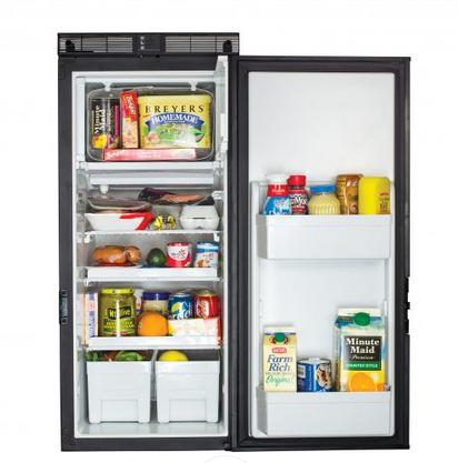 Norcold N1090br 3 2 Cu Ft 12 Volt Refrigerator
