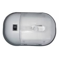Fasteners Unlimited Single Dome 12V Light