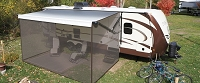Lippert LCI Solera Super Shade RV Awning Panels