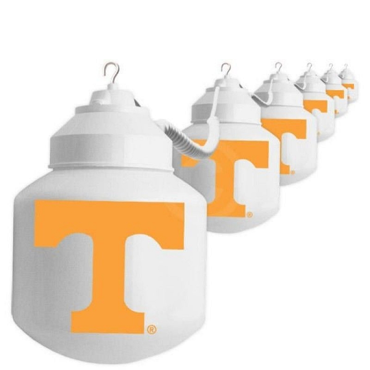 University Of Tennessee 6 String Rv Lights