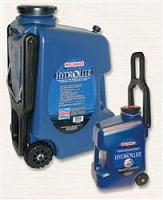 Reliance Blue 8 Gallon Capacity Water Carrier