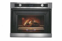 Lippert Components 24.72 Inch Stainless Steel Stove