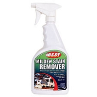 ProPack 32 Ounce Spray Bottle Mildew Stain Remover