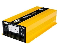 Go Power Modified Sine Wave Inverter 1500 Watt