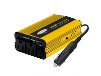 Go Power 300 Watt Modified Sine Wave Inverter
