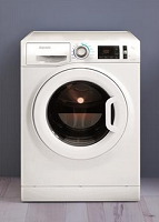 Westland Clothes Washer  WFL1300XD White
