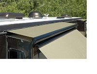 Carefree RV Slideout Cover SOKII Awning 13 Foot 5 Inch Length x 42 Inch Extension