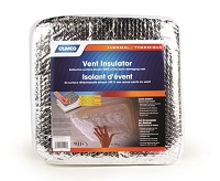 Rv Vent Insulator Reflective By Camco