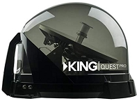 KING Quest Pro Premium Satellite Antenna VQ4800