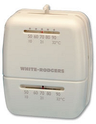 Rv Thermostat Heat Only With Night Off