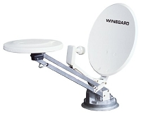 Winegard Combination Satellite with Digital Sensor